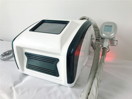 vacuum slimming NZ - Vertical 4 Cryolipolyse Handles Vacuum Cryolipolyse Fat Freezing Body Slimming Machine Fat Freezing Cryolipolysis Machine with CE