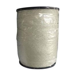 $enCountryForm.capitalKeyWord UK - 182m Professional Thick High Strength Mooring Rope White