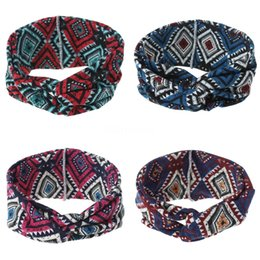 running head bands UK - Sports Head Hair Band Headscarf Polyester Sweat-Relieving Hair Band Running Fitness Sweat-Absorbing Headscarf Yoga Headband#761