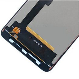 Thl Touch screen online shopping - Original Black W200 LCD Display And Touch Screen Assembly Digitizer For THL W200 W200C W200S Tools A Case