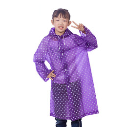 $enCountryForm.capitalKeyWord Australia - 2016New Kids Rain Coat Children's woman Raincoat Rainwear Cartoon Animal Poncho Rainsuit Outdoor Rainwear For Children