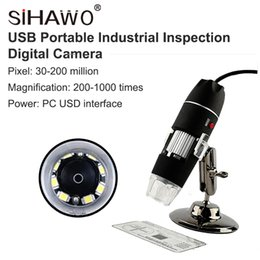 Mega Electronic Australia - Portable industry Electronic Digital HD Camera Electron Microscope USB Product Analysis Instrument