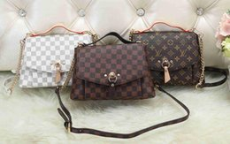 $enCountryForm.capitalKeyWord NZ - Women Shoulder Bag Crossbody Shell Bags new Messenger Bag Handbags PU Leather 05