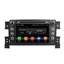 "$enCountryForm.capitalKeyWord UK - 4GB RAM 64GB ROM Octa Core 2 din 7"" Android 8.0 Car DVD Player for Suzuki Vitara 2005-2011 RDS Radio GPS 4G WIFI Bluetooth TV USB DVR"