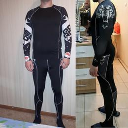 $enCountryForm.capitalKeyWord Australia - Men's leggings Running pants Fitness training, thermal underwear, quick-drying tights training thermal pants rashgard male 4XL