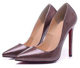 $enCountryForm.capitalKeyWord Australia - 2019 women designer shoes Summer Red Bottom Bare leather sandals soft navy leather 65mm elegant slender straps surprisingly comfortable