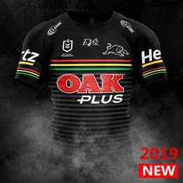 9723ab0e46a nrl jersey 2019 2020 Penrith Panthers home rugby Jerseys NRL National Rugby  League shirt PENRITH PANTHERS shirts s-3xl