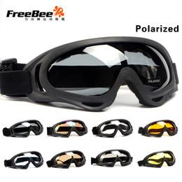 $enCountryForm.capitalKeyWord NZ - Outdoor Cycling Skiing Eyewear Ski Snow Glass Goggles Snowboard Goggles UV 400 Protection Windproof Anti-Glare Moto Ski