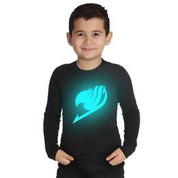 $enCountryForm.capitalKeyWord Australia - LYTLM Anime Shirt for Kids Fairy Tail T Shirt Boys Funny Punk Hip Hop Tee Fille Roupa Menina Baby Girls Tops Long Sleeve