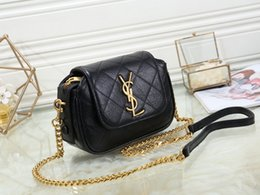 Wholesale hot handbag designer handbags lady shoulder bags Cross Body bags original hardware ladies wallet phone bags