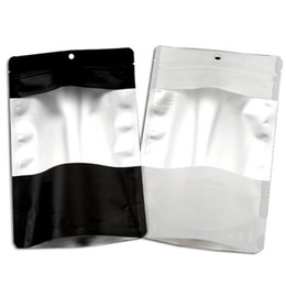 $enCountryForm.capitalKeyWord Australia - Kitchen Snack Packaging Reusable Food Wrap Clear Plastic Bag Food Freezer Storage Bags Smell Proof Bags ZC0967