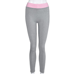 $enCountryForm.capitalKeyWord UK - Leggings Fitness Sports Gym Running Yoga Athletic Pants Pantalones Mujer Cintura Alta Clasicos High Waist Shorts Cotton #40