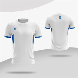 $enCountryForm.capitalKeyWord Australia - Customized large size XXS-5XL Various color uniforms Design name number Adult men and women Breathable Personality T-shirt.