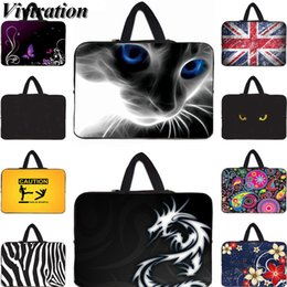 15 inch neoprene laptop sleeve Australia - Universal Tablet 10 Inch Case 10.1 9.7 12 13 14 13.3 11.6 Notebook Cover Sleeve 14 Inch Laptop Bag 17 17.3 15.6 15 Computer Bags