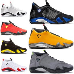 $enCountryForm.capitalKeyWord Australia - Ferr-Yellow 14s JUMPMAN SPM x Royal Blue White 14 Mens Basketball Shoes XIV Graphite Chartreuse Red Suede Candy Cane Men Trainers US 7-13