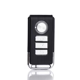 Anti theft sensors online shopping - Hot Bike Wireless Anti theft Alarm Battery Powered Waterproof Bicycle Security Alarm Vibration Sensor JLD