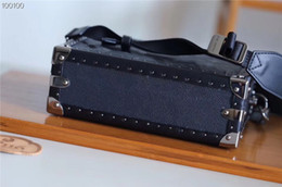 $enCountryForm.capitalKeyWord NZ - M20101 Walking Show Box The single shoulder Shoulder Bags Cross Body Totes handbags brand fashion TOP luxury designer bags famous 9AA