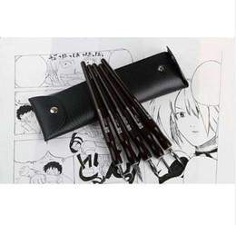 Manga Pen Set Australia - Manga Cartoonist TACHIKAWA Dip Pen Set Saji school G D Maru Manga Tips   Holder