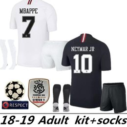 22633f0b07b Soccer goalkeeper kitS online shopping - 18 PSG CHAMPIONS LEAGUE ADULT RED GOALKEEPER  KITS SOCCER JERSEYS