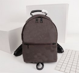 Pink backPack Prices online shopping - Designer New Arrival Price l Backpack Bags Black Blue Gray High Fashion Limited Sport Outdoor Packs Free