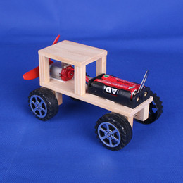 $enCountryForm.capitalKeyWord Australia - Wood Off-road Vehicle Student Competition Technology Small Making Invention Assembly Science Experiment Toy Diy Handicraft Material