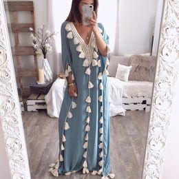 c7525ead47 Tassel Maxi Dress Australia | New Featured Tassel Maxi Dress at Best ...