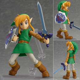 $enCountryForm.capitalKeyWord Australia - Figma 284 Kawaii Game The Legend of Zelda 14cm A Link Between Worlds Action Figure Toys
