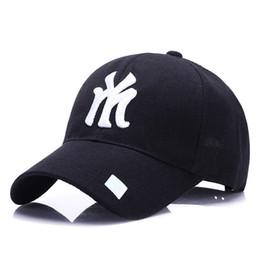5f1cbb2b3c4 designer hats caps fashion baseball cap snapback hats caps for men women  brand sports hip hop flat sun hat bone gorras cheap mens Casquette