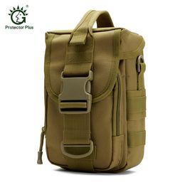 $enCountryForm.capitalKeyWord NZ - 1000D Nylon Men Messenger Bags Molle Military Tactical Shoulder Bag Army Fanny Pack Outdoor Travel Sport Waist Pack #308621
