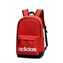 Top Backpack Brands UK - Top Quality Designer Backpack School Bag Brand  Student Backpack with Letter 3a767f8c96a2b