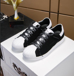 36087e816b591 019 Y-3 shoes hot Y3 QASA men s leather high quality shoes size 38-44  mb89602