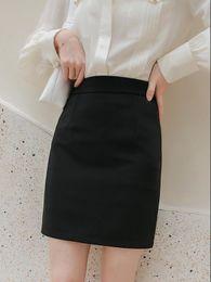 $enCountryForm.capitalKeyWord Australia - Spring and summer professional skirt half body female bag hip skirt suit work dress skirt