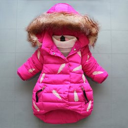 $enCountryForm.capitalKeyWord Australia - good quality baby girls winter cotton outerwear casaul hooded toddle clothing warm thick down parkas snow suit infant coats jackets