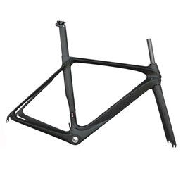 carbon bicycle taiwan UK - OEM famous brand carbon frame Aero racing bike frame bicycle frame taiwan carbon bicycle china cycling TT-X13