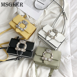 Ladies Handbags Green Australia - MSGHER Fashion Designer Famous Bags For Women Designer Diamond Lock Bags PU Leather Women Handbags Elegant Lady Shoulder
