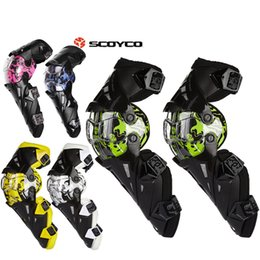 $enCountryForm.capitalKeyWord Australia - New Motorcycle accessories motorcycle off-road knee pads riding knee pads cycling protective gear safety sport body armors anti-fall 6 color