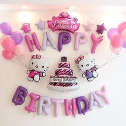 Hello Kitty BirtHday Supplies Online Shopping