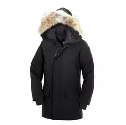 Arctic Down Parka Australia - Expedition Brand Top Copy Men Winter Jacket Men Thin Jacket Winter Best Quality Warm Plus Size Man Down Parka Arctic Coat C-17