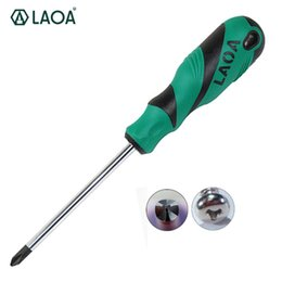 Special ScrewdriverS online shopping - LAOA S2 Y type Y shape Y shape Shaped Magnetic Tips screwdriver bolt Screw Driver Special Screwdrivers