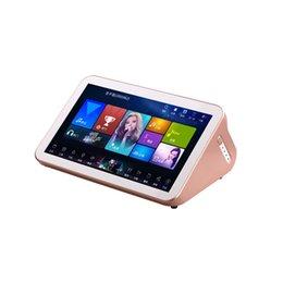 GymSong Ktv Player Machine Китай Android с жестким диском на 2 ТБ, музыкальный автомат с сенсорным экраном и караоке на Распродаже