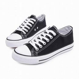 $enCountryForm.capitalKeyWord Australia - Free Shipping Womens Classic Canvas Casual Hight Quality Fashion Flat Shoe Lace Breathable Plaid Brand Leisure Student Shoe CH-1080