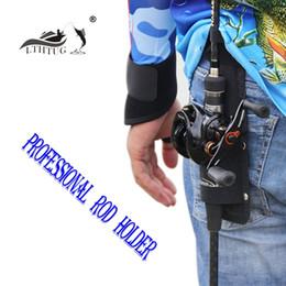 Brand Fishing Lures Australia - Brand Universal Design Professional Rod Holder Lure Fishing Rod Bag Fishing Equipment Articulos De Pesca Accessories H30 #48381