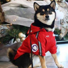 Wholesale retro windbreaker jackets resale online – Dog Clothes Jackets Outdoor Windproof Shirt Dog Windbreaker Sport Retro Dog Hoodies Puppy Pet Clothes Bulldog Ropa Perro Pugs T191104