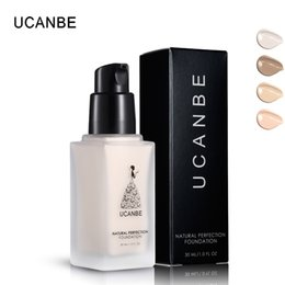 $enCountryForm.capitalKeyWord Australia - Quality 30ML Makeup Base Liquid Foundation Natural Perfect Full Coverage Fit Skin Waterproof Primer BB Cream Moisturizing Concealer Beauty