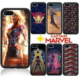 Logo For Iphone Australia - The Avengers Endgame Avengers Binary Power LOGO Captain America Shield Vibranium Avenger Phone Case For IPhone Samsung