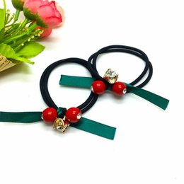 $enCountryForm.capitalKeyWord Australia - HOT SELLING Commodity Handmade wholesale Korean version with bows, ribbons, hair bands, hair ornaments for festivel