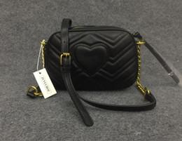 $enCountryForm.capitalKeyWord Australia - Fashion Designer Purse Newest style Most popular handbags women bags designer small bag wallet