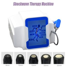 Pain relief equiPment online shopping - Extracorporal shock wave therapy medical equipment pain relief machine pain treat shockwave equipment physical therapy machine
