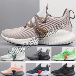 6b53705c4 Mens AlphaBounce Instinct 4 Running Shoes for Men s Jogging Shoe Womens  Trainers Male Sneakers Female Sneaker Women Sports Chaussures