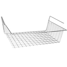$enCountryForm.capitalKeyWord Australia - Storage Space Under Shelf Basket For Shelf Bibliotheque Placard Kitchen -